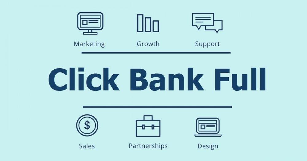 Clickbank là gì? Hướng dẫn kiếm tiền online với Clickbank từ A đến Z