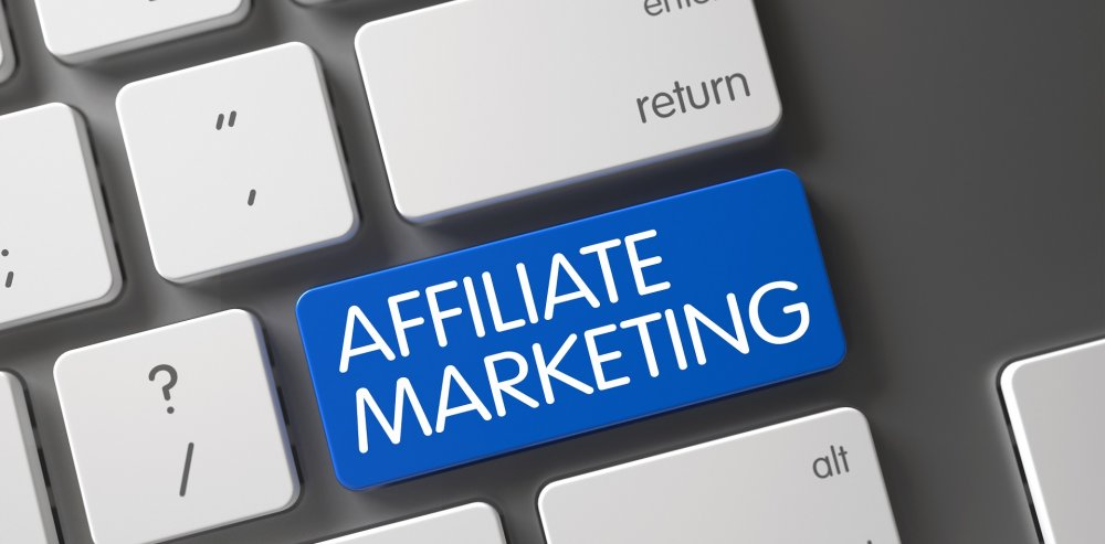 Affiliate Marketing 1