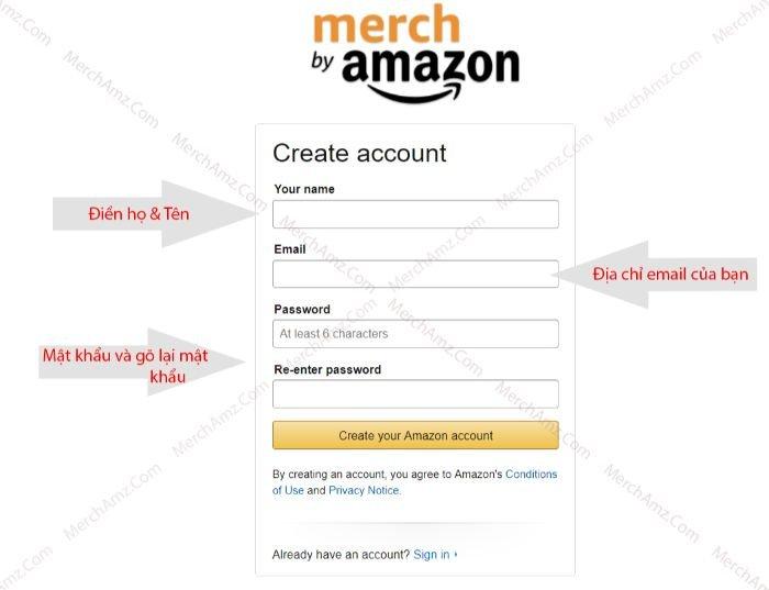 Merch Amazon là gì? Vì sao kiếm tiền trên Merch Amazon đang thịnh hành?