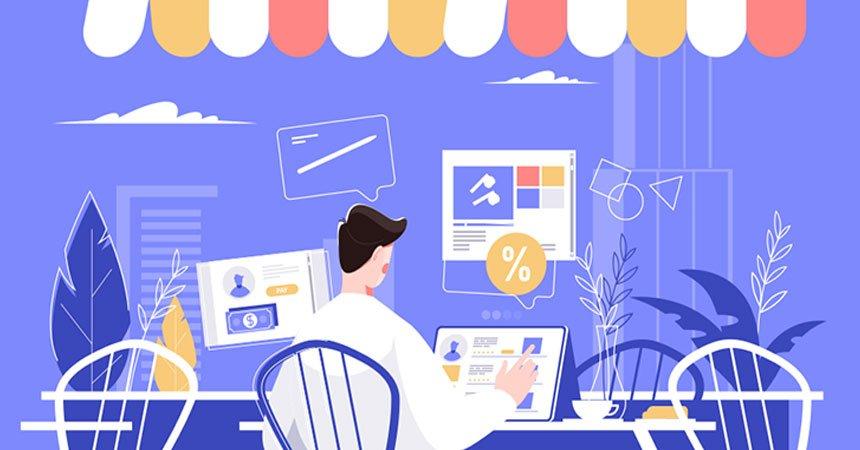 So sánh 2 nền tảng tiếp thị liên kết Clickbank và Amazon mới nhất 2020