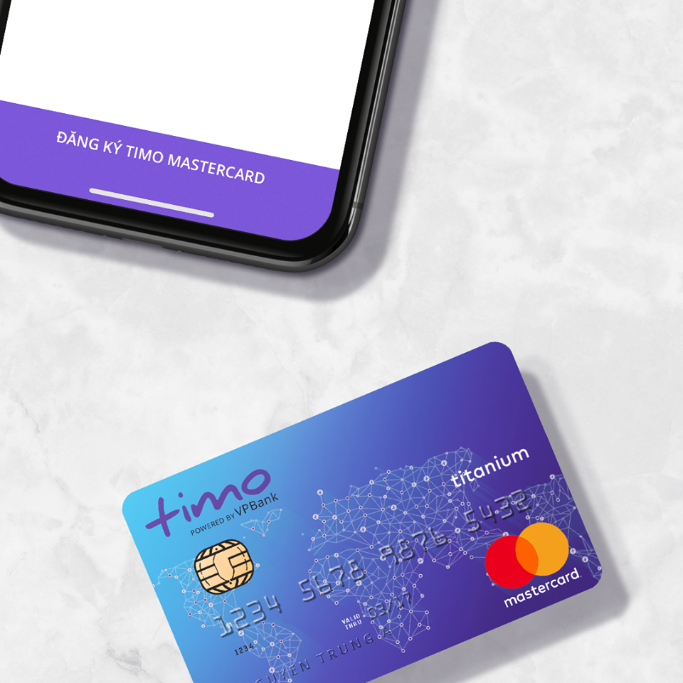 Thẻ tín dụng là gì? Cách đăng kí