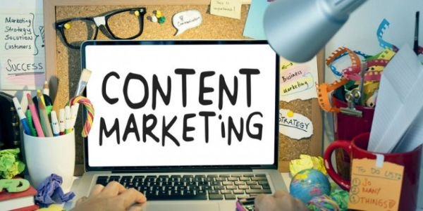 Content Marketing là gì? Những loại phổ biến