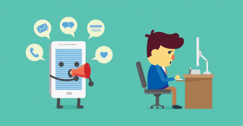 4 bước để bắt đầu kinh doanh online
