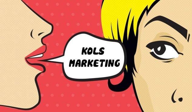 KOLs là gì? Lợi ích và ở đâu cung cấp các nhóm Kol