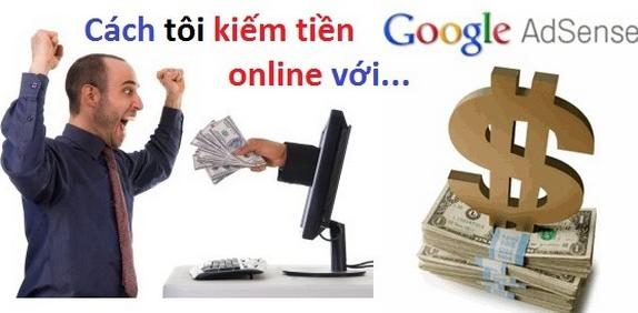 Công thức Kiếm tiền Online từ Google AdSense thành công 100% goole-adsense-3