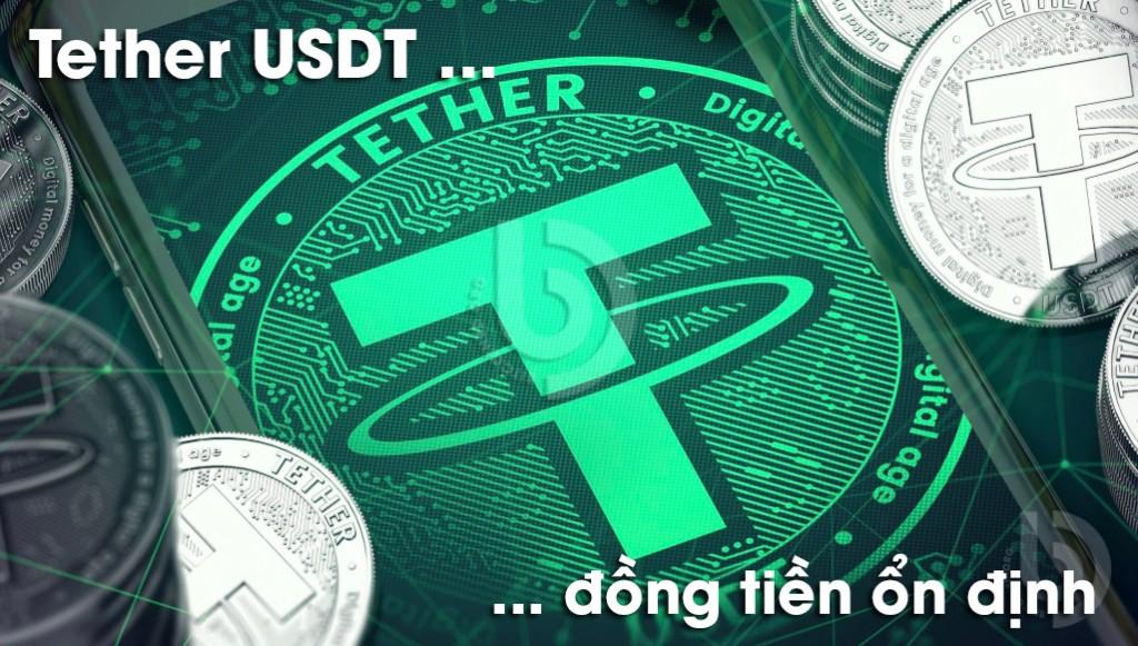USDT là gì ? Điều đặc biệt và những nghi vấn về đồng Tether - Bitcoinbd