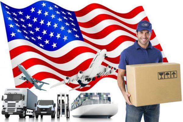 mua hàng trên Amazon và Ebay