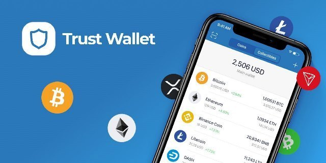 Trust Wallet Token (TWT) là gì