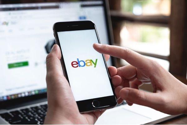 hình thức Dropshipping Ebay